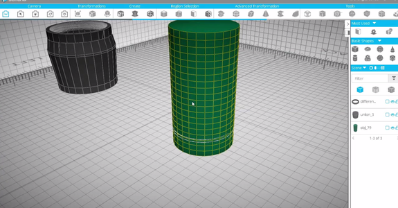 Creating the Actual Thermos