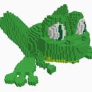 Tinkercadのモデルを「ブロック」にかえるほうほう
