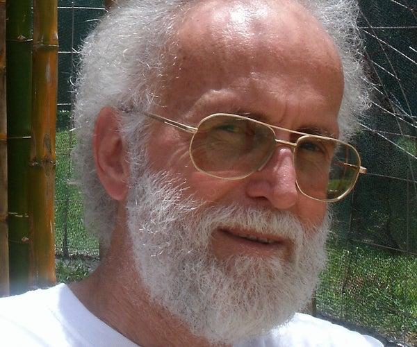 Author Spotlight: Thinkenstein