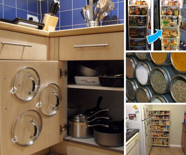 12 Simple Kitchen Upgrades