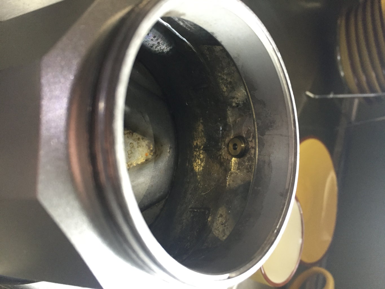 Starting the Brew