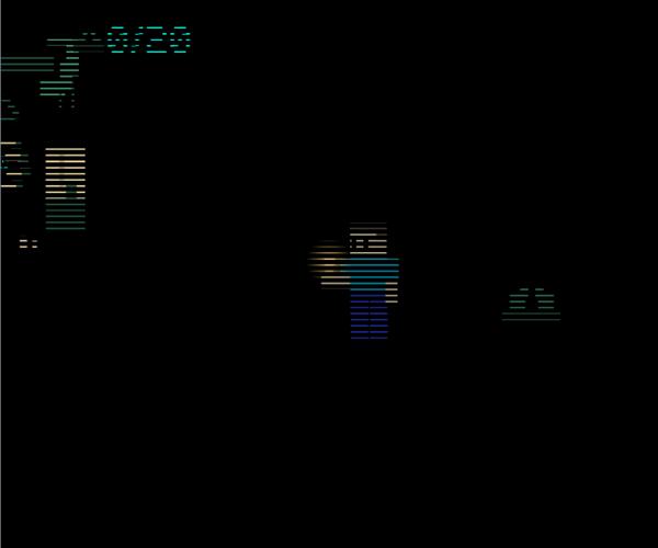 Minecraft Deep Dark Simulator on Scratch