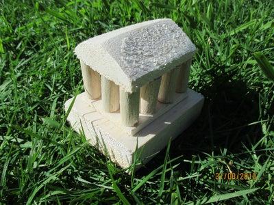 Little Parthenon