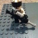 Lego Sniper rife
