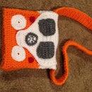 Crochet Volkswagen Bag