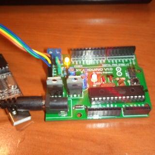 DIY Arduino UNO   How to Make Your Own Arduino Uno Board