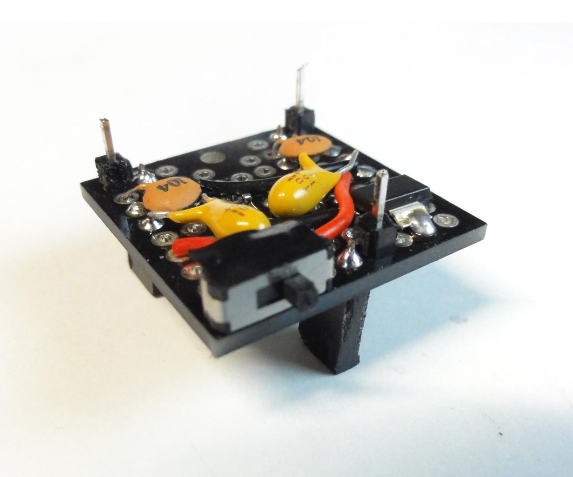 IOT123 - 3.3V POWER BRICK