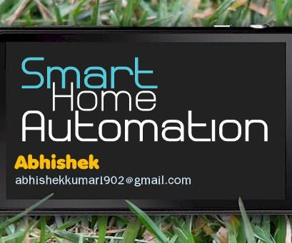 DIY Smart Home Automation Using Android