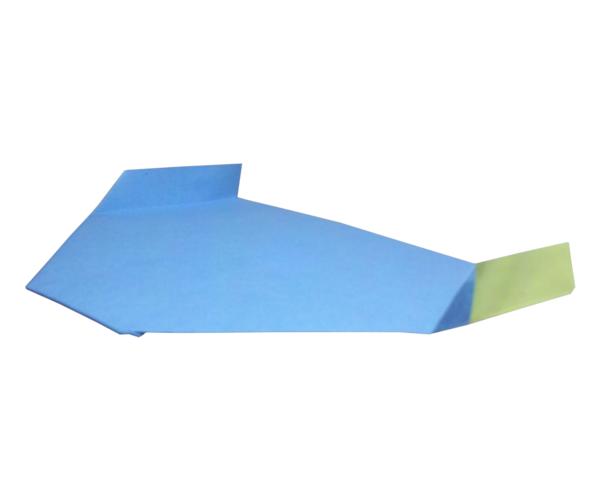 Paper Hangar's - the Bat