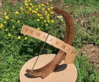 The Equatorial Sundial