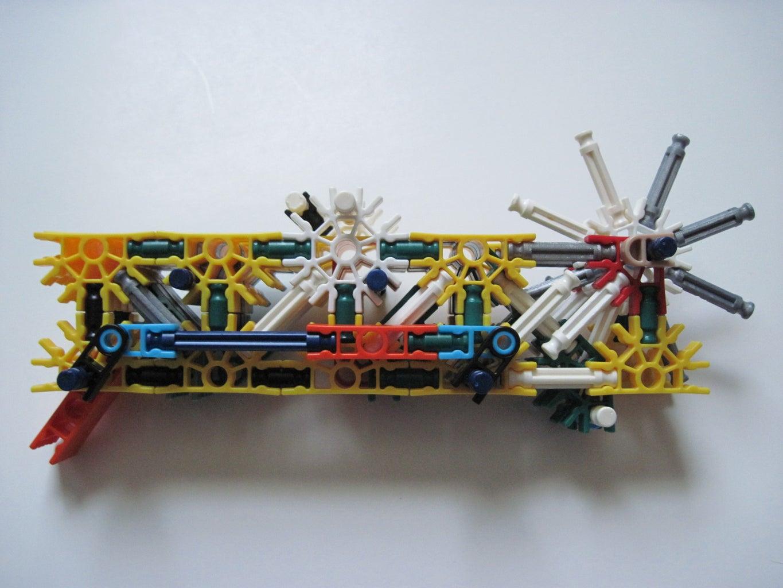 Main Body: Construction