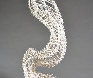 Experimental Ceramic Work