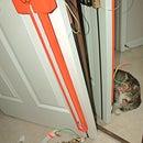 Fling-ama-String Upgrade 2.0 a Cat Toy Improved