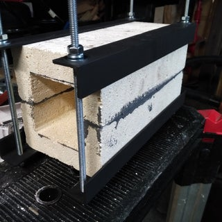 2 Brick Forge