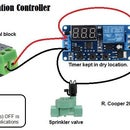 Plant Propagation Mist Bed Controller