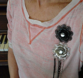Bling Your Blouse