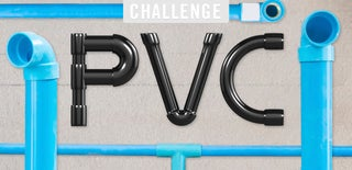 PVC Challenge