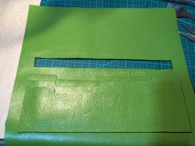 Sew Other Card Slots On