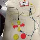 Motor Control With DIY Tangible Interfaces