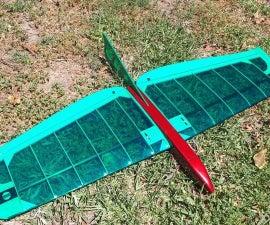 Shark SFG - the Small Shark Glider