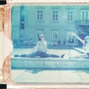 Polaroid Lift Method - on 20 Year Old Film Pack!