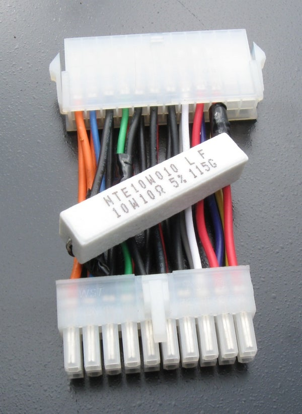 Pocket ATX Power Supply