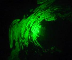 Laser Vortex