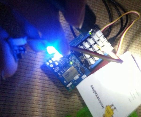Laser Security System 2.0