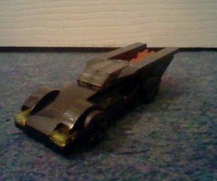 Lego Batman Batmobile.