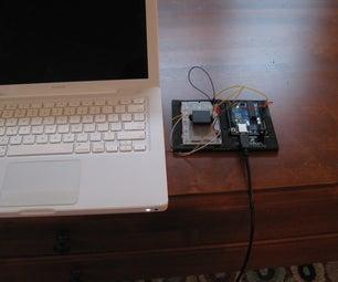 RFID Computer Lock