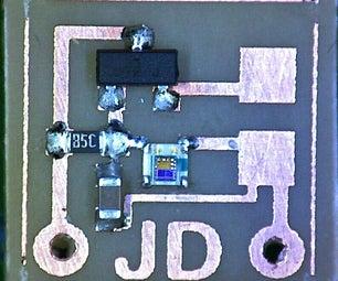 Micro Dark Activated Switch