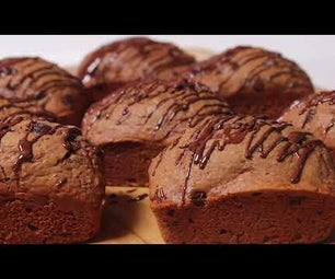 How to Make Double Chocolate Bread