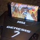 How to Modify a Genesis Model 3 to Play Japanese Games