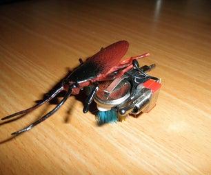 Bristle Bug