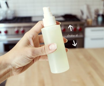 Natural Air Freshener No.4