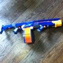 My signature nerf gun
