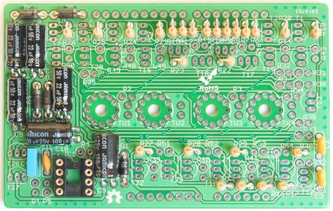 68K Resistors