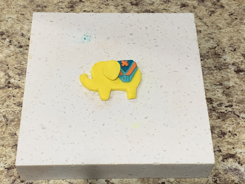 Adding Details to the Elephant