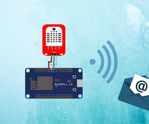 Get Emails & Alerts From Sensors