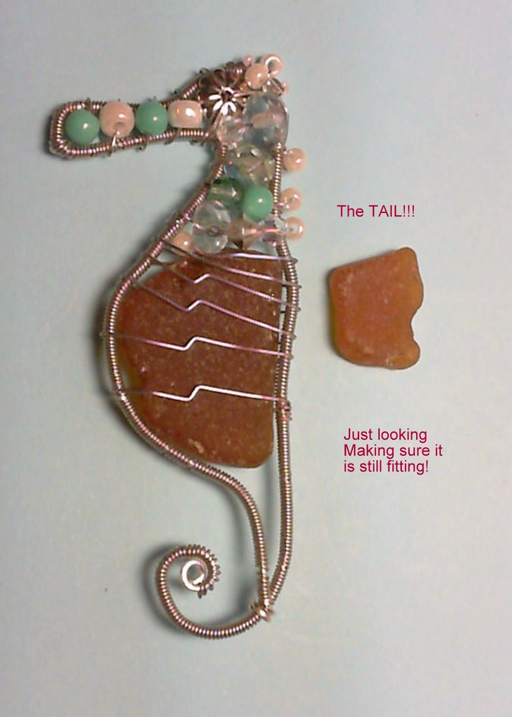 The Tail Fin