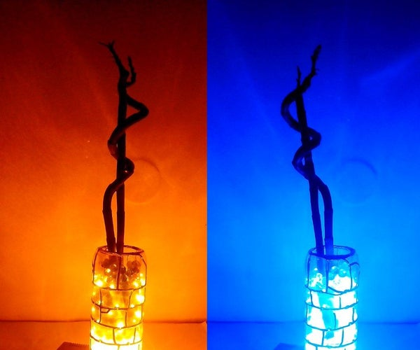 Vase of Ice and Fire
