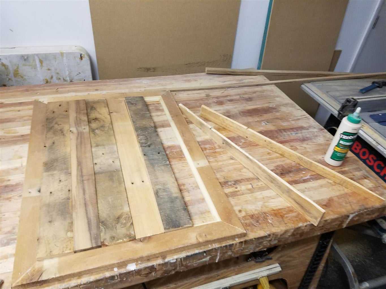 The Frame Panel