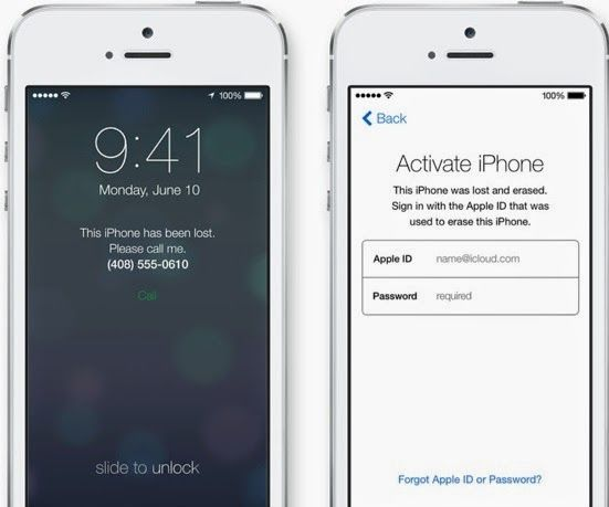 How to bypass iCloud activation screen lock on any iPhone , iPad and iPod