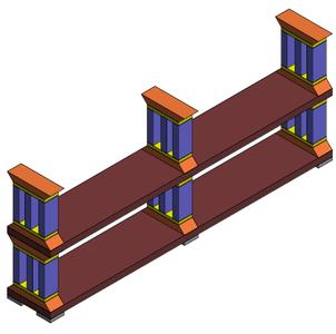 Add Additional Pillars