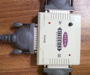 How to Make a VGA Splitter.