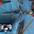 Soldering Iron temperature controller