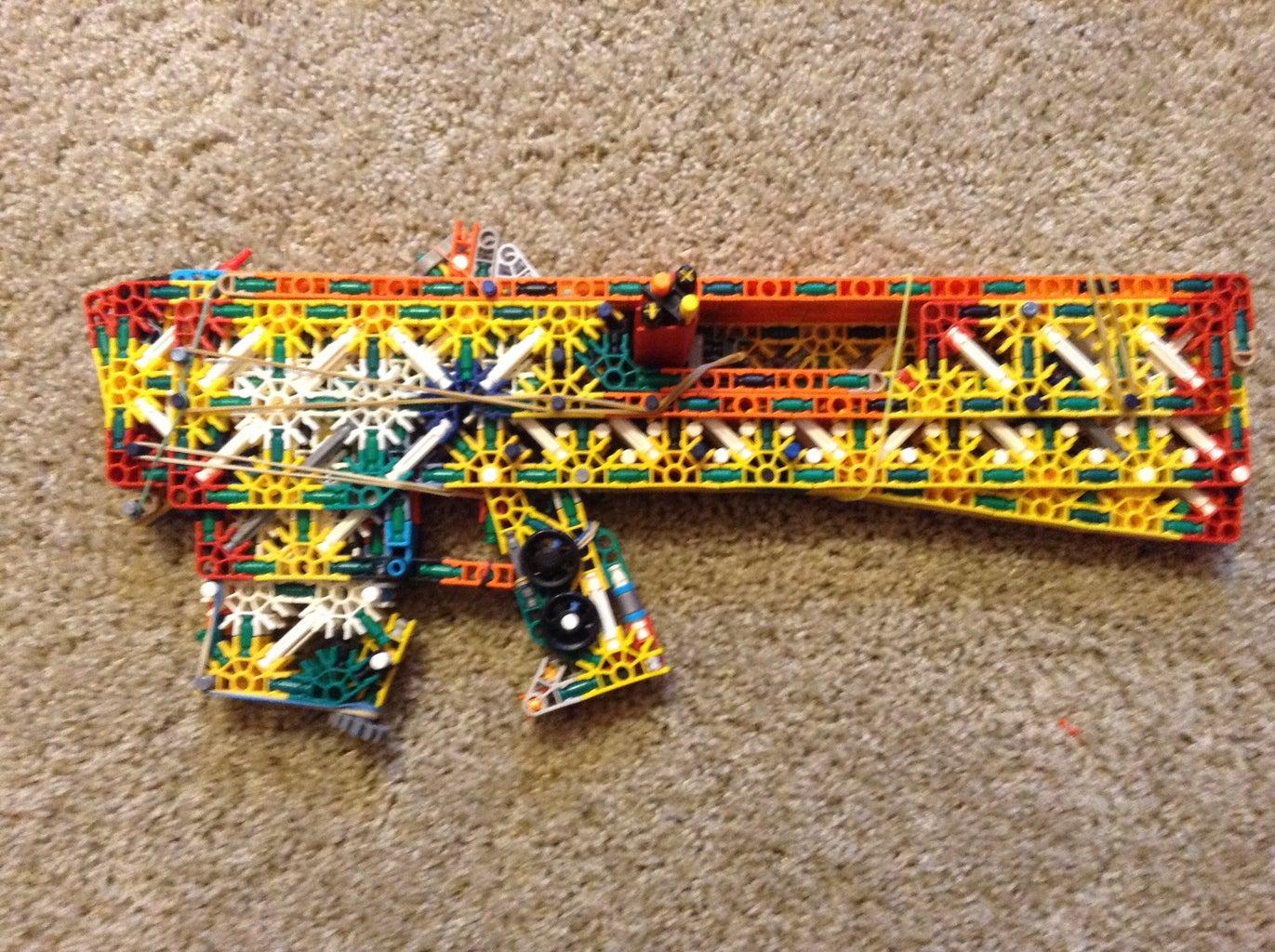 The Takedown Mk III