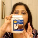 Remove Makeup using Coconut OIl