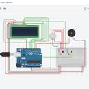 Arduino Gas Detecting Alarm System