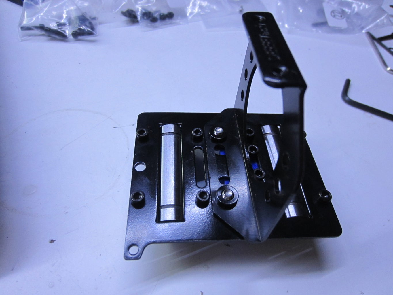 Mechanical Mounting